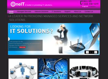 OneIT portfolio