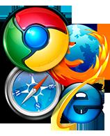 Web explorers